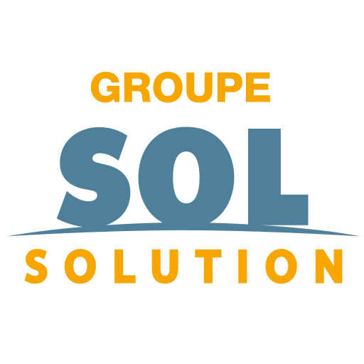 Logo Groupe Sol Solution