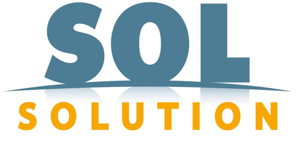 Logo Sol Solution